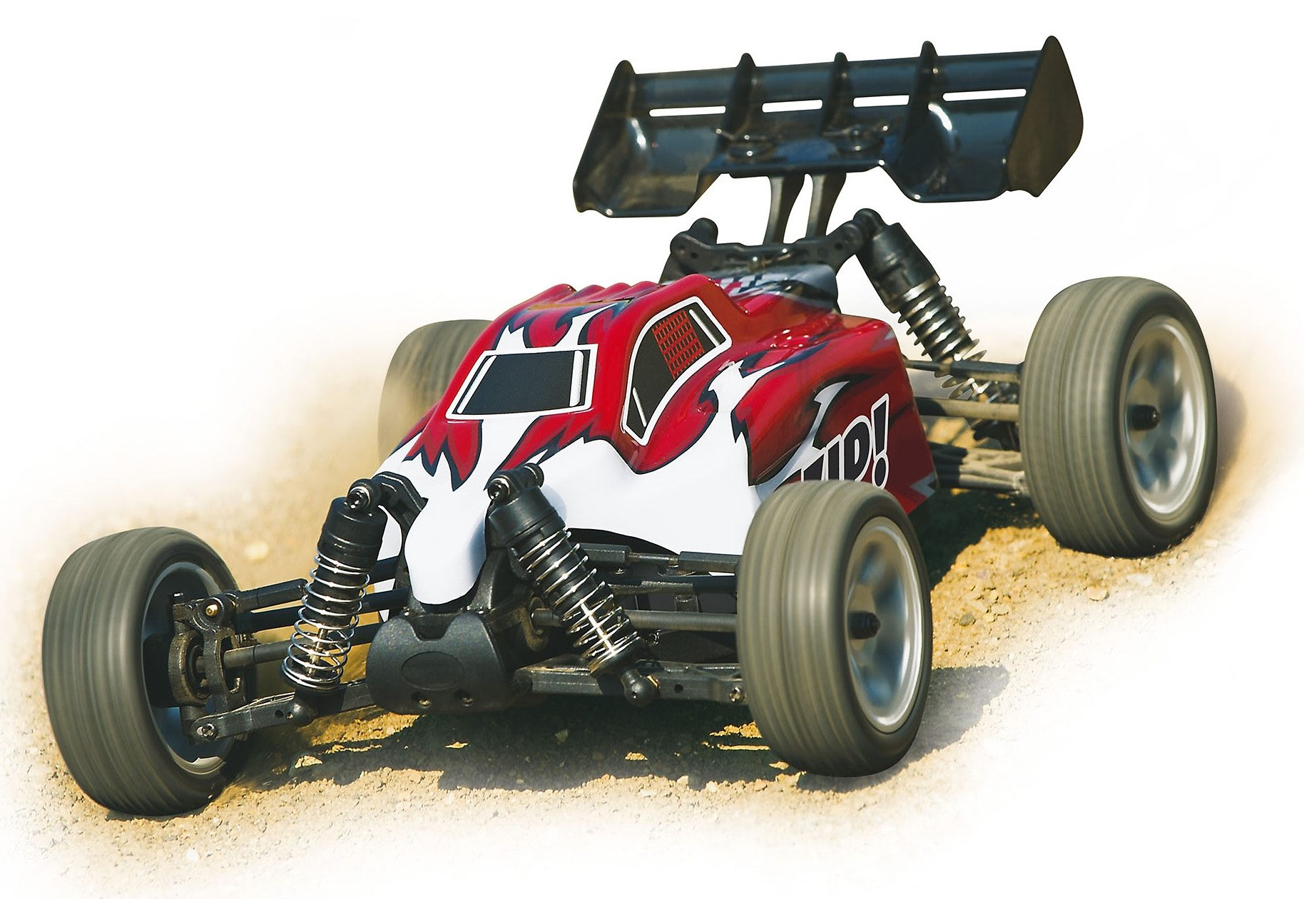 Revell® RC Auto »Revell® Control Buggy Zip!«