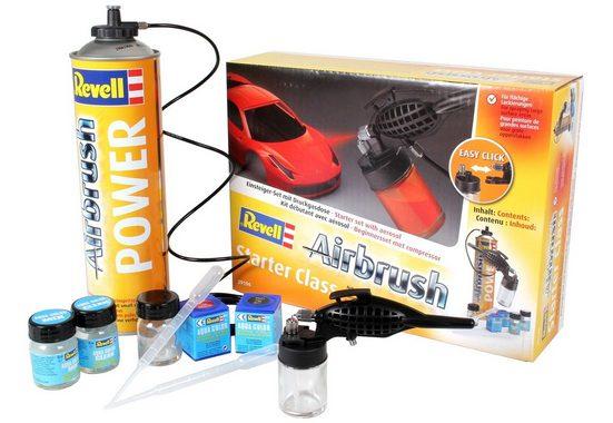 Revell® Farbsprühgerät »Airbrush - Starter class«