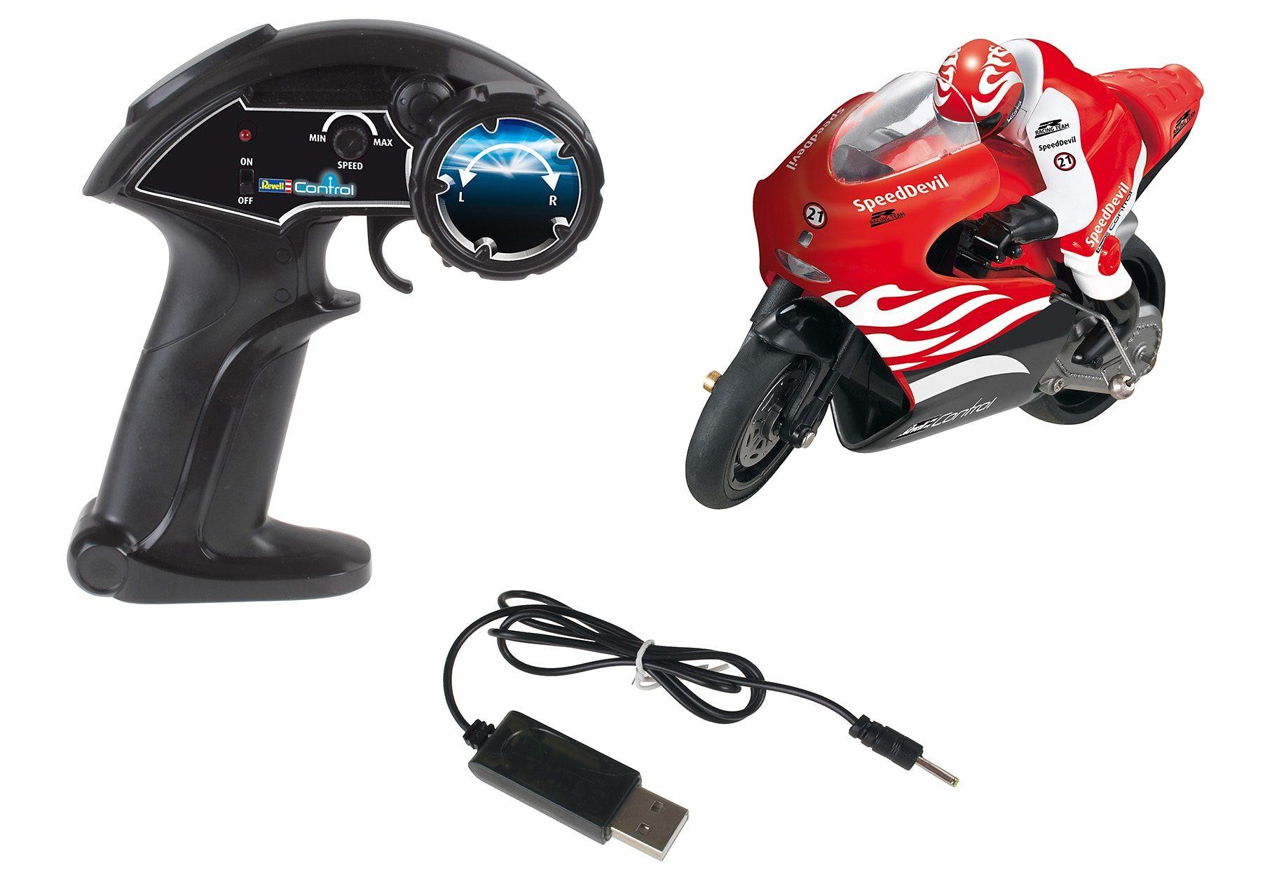 Revell® RC Motorrad, »Revell® Control Speed Devil II«