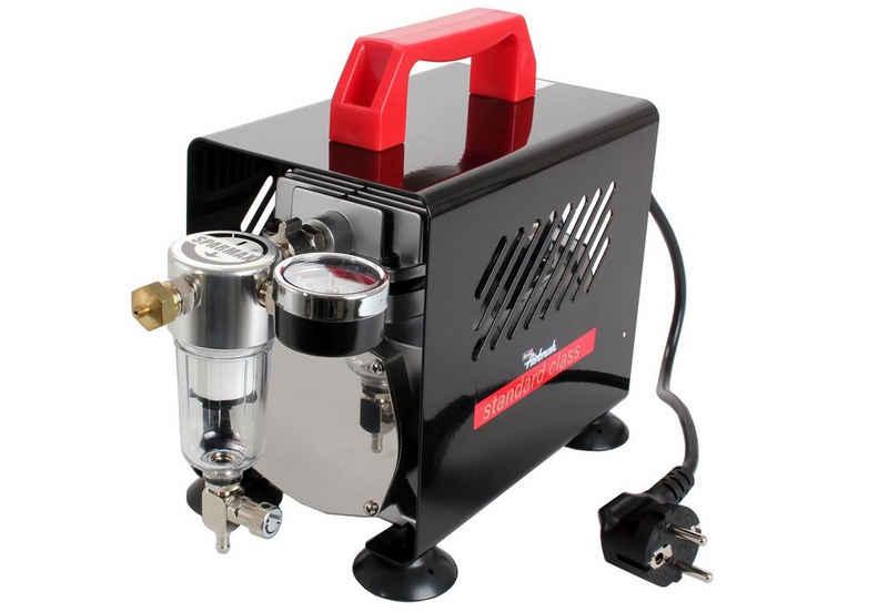 Revell® Kompressor »Airbrush Kompressor Standard Class (39137)«, max. 5,5 bar, für ambitionierte Einsteiger