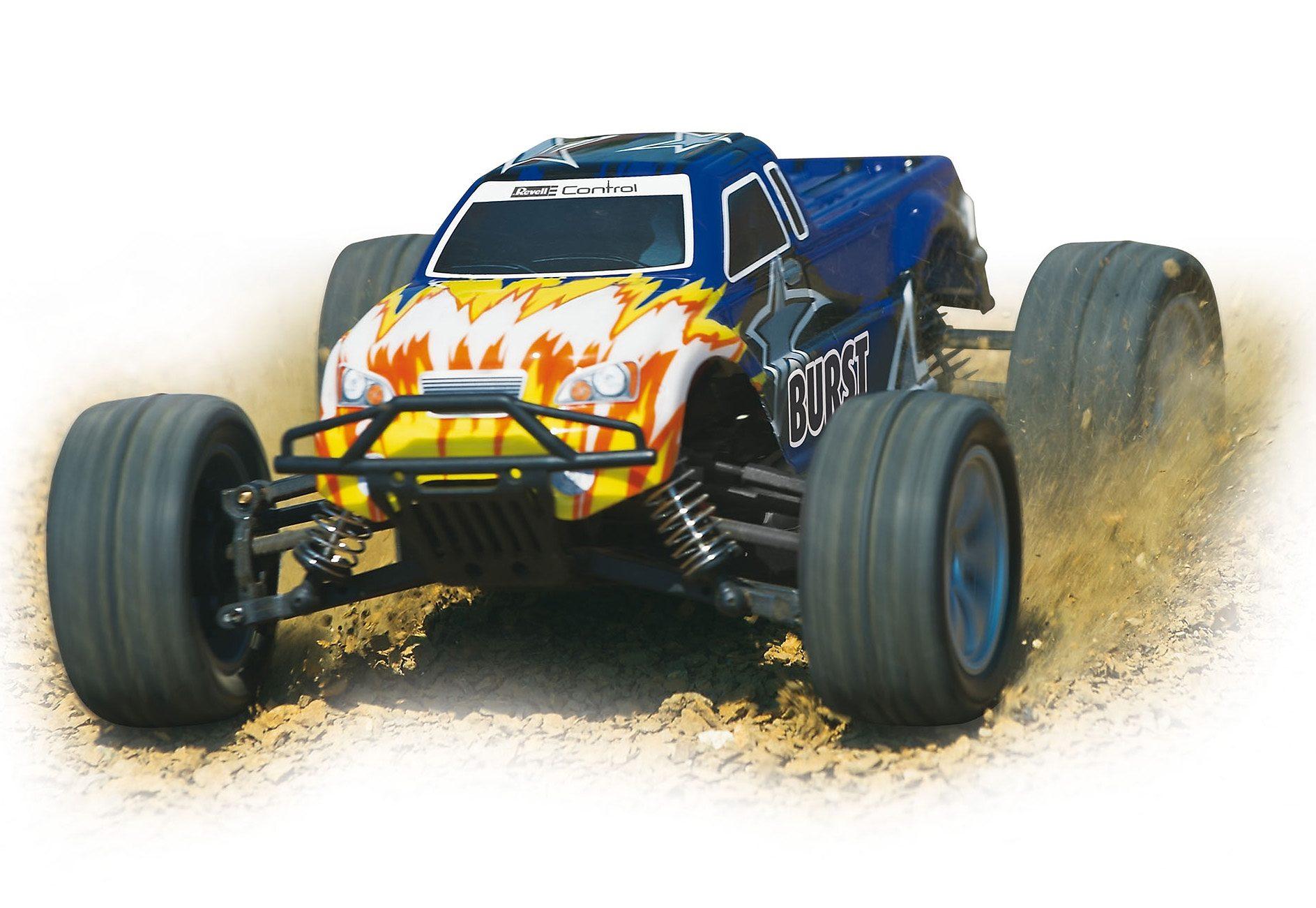 Revell® RC Auto, »Revell® Control Monster Truck Burst«