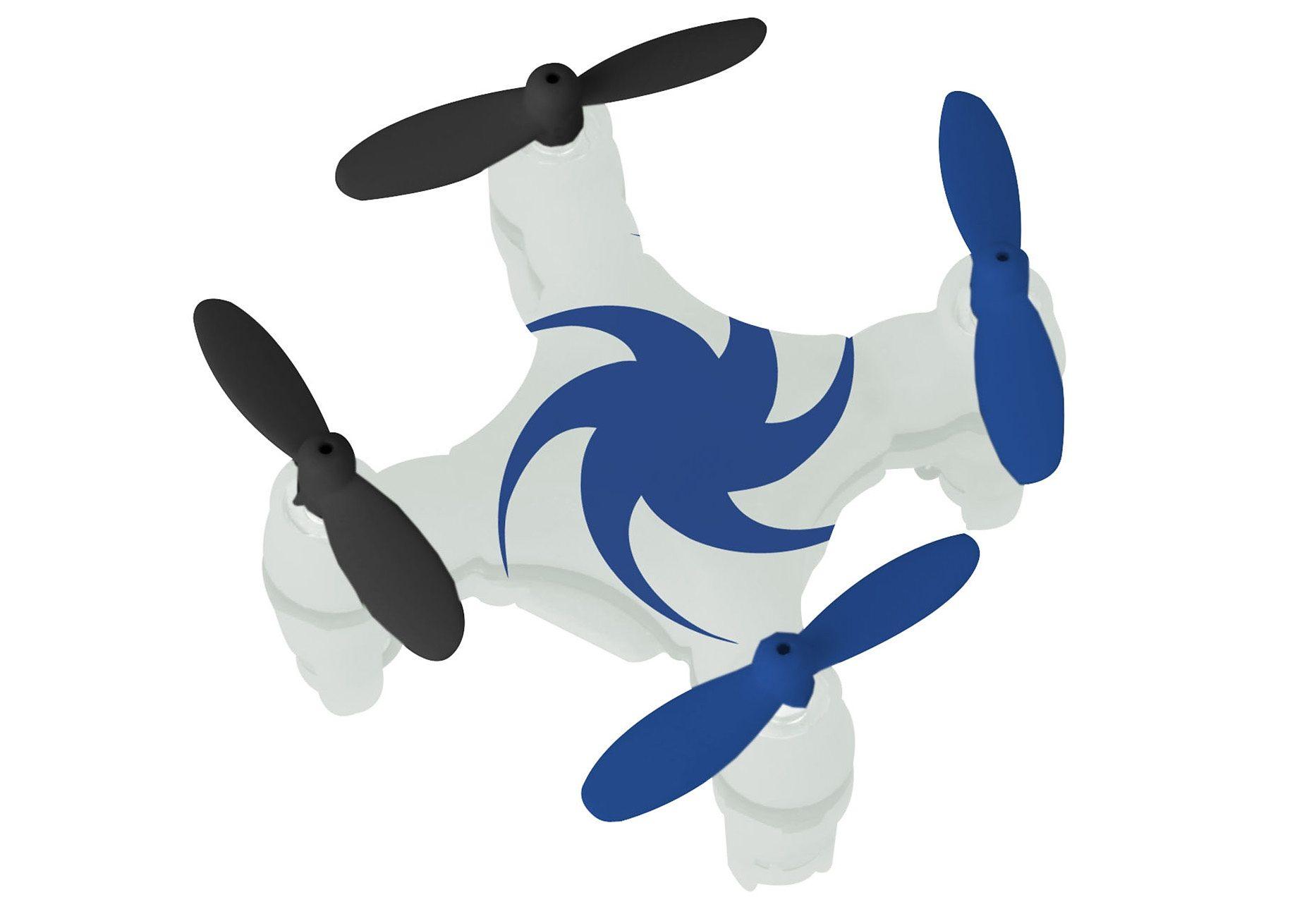 Revell® RC Quadrocopter, »Revell® Control Proto Quad, weiß«