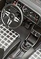 Revell® Modellbausatz »Model-Set VW Golf 1 GTI«, Maßstab 1:24, (Set), Made in Europe, Bild 8