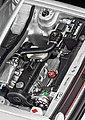 Revell® Modellbausatz »Model-Set VW Golf 1 GTI«, Maßstab 1:24, (Set), Made in Europe, Bild 9