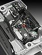 Revell® Modellbausatz »Model-Set VW Golf 1 GTI«, Maßstab 1:24, (Set), Made in Europe, Bild 10