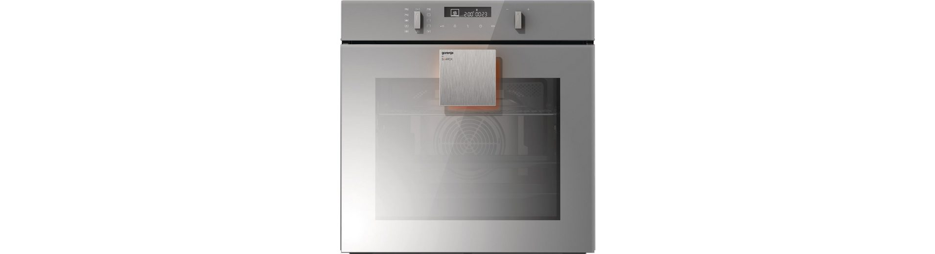 Gorenje by Starck® Backofen BO747ST, A