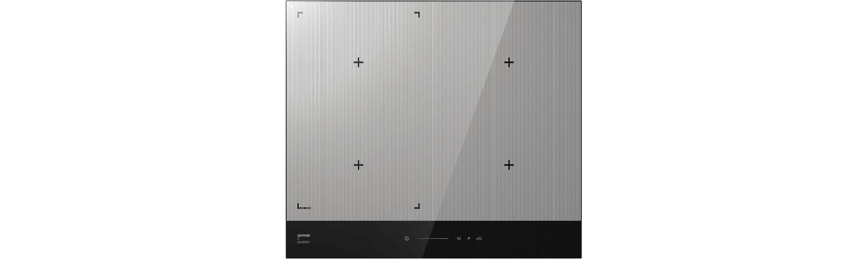 Gorenje by Starck® Flex-Induktions-Kochfeld IS655ST