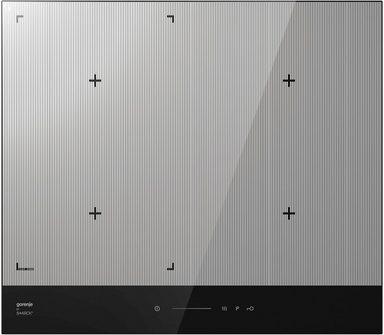 gorenje by starck flex induktions kochfeld is655st online kaufen otto. Black Bedroom Furniture Sets. Home Design Ideas
