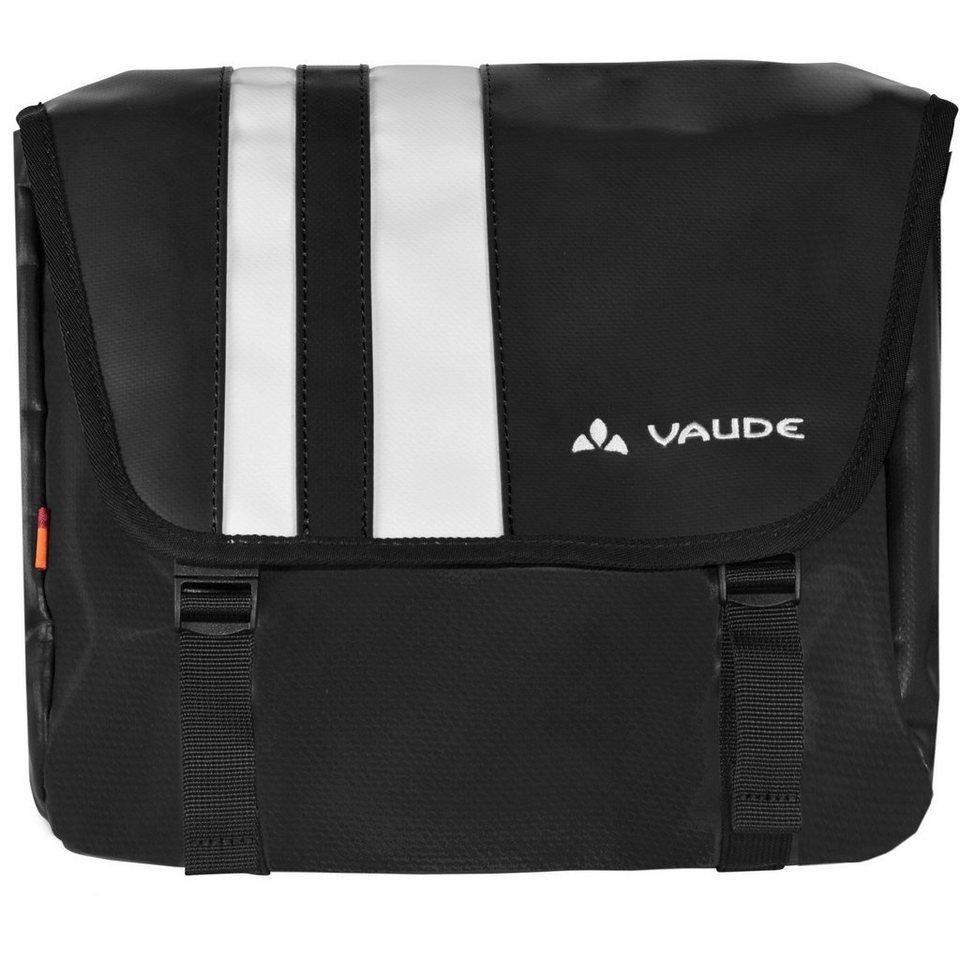 Vaude Wash Off Bert XS Umhängetasche 26 cm in black