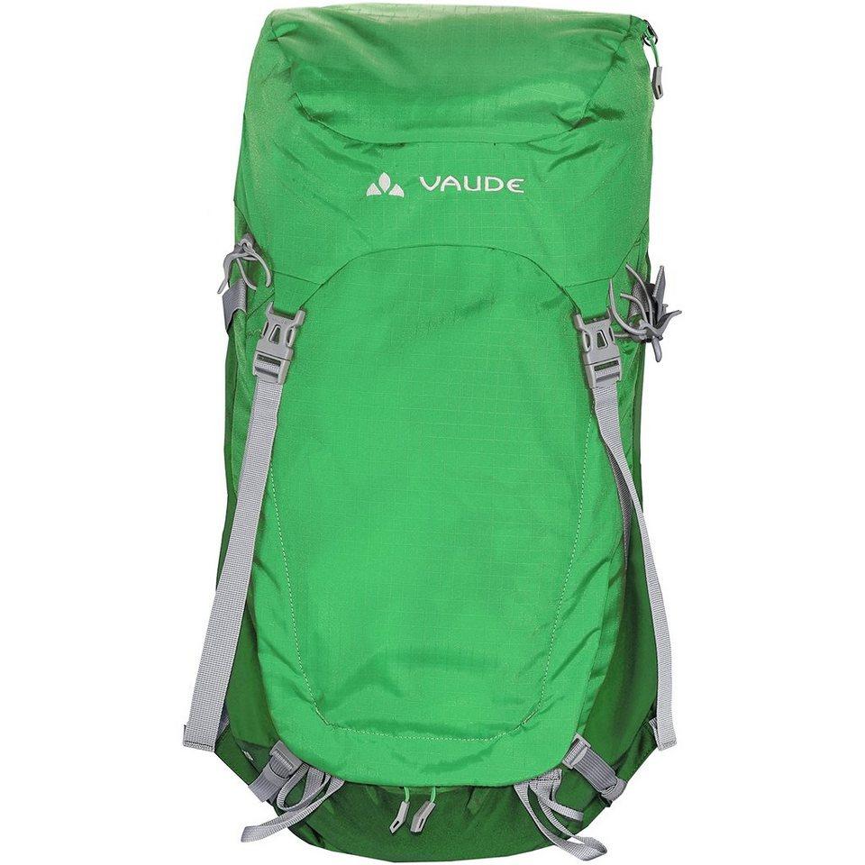 Vaude Trek & Trail Prokyon 24 Rucksack 60 cm in grasshopper