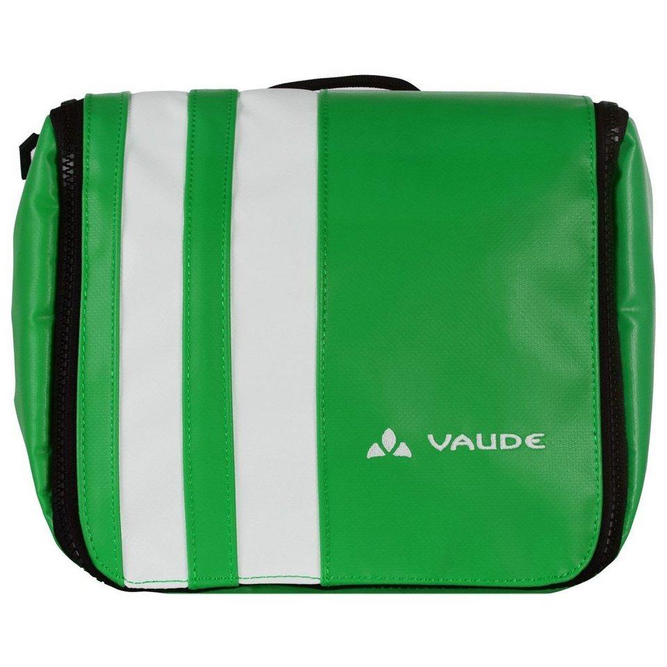 Vaude Accessories Benno Kulturbeutel 25,5 cm in apple green