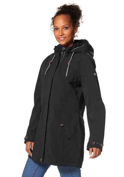 Пальто функциональное Polarino