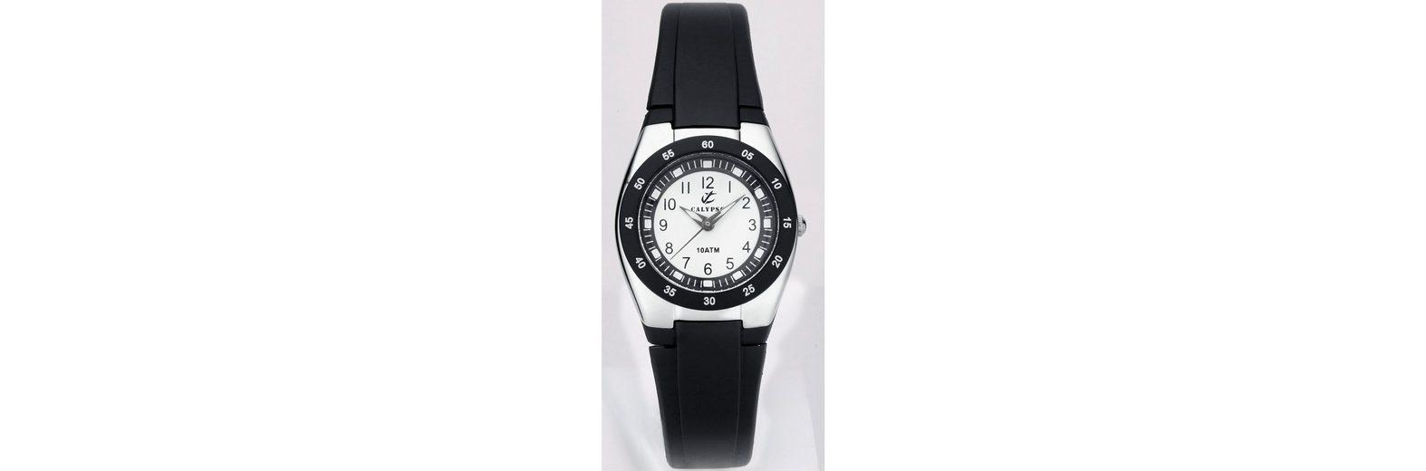 "CALYPSO WATCHES, Armbanduhr, ""K6043/F"""