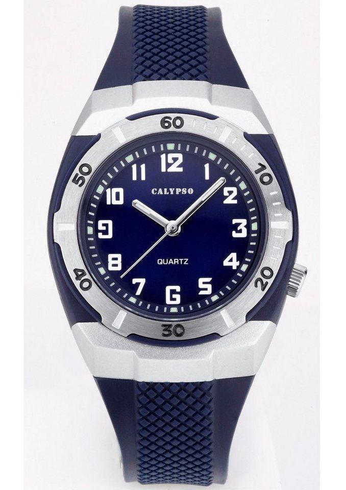 calypso watches armbanduhr k5215 3 kaufen otto. Black Bedroom Furniture Sets. Home Design Ideas