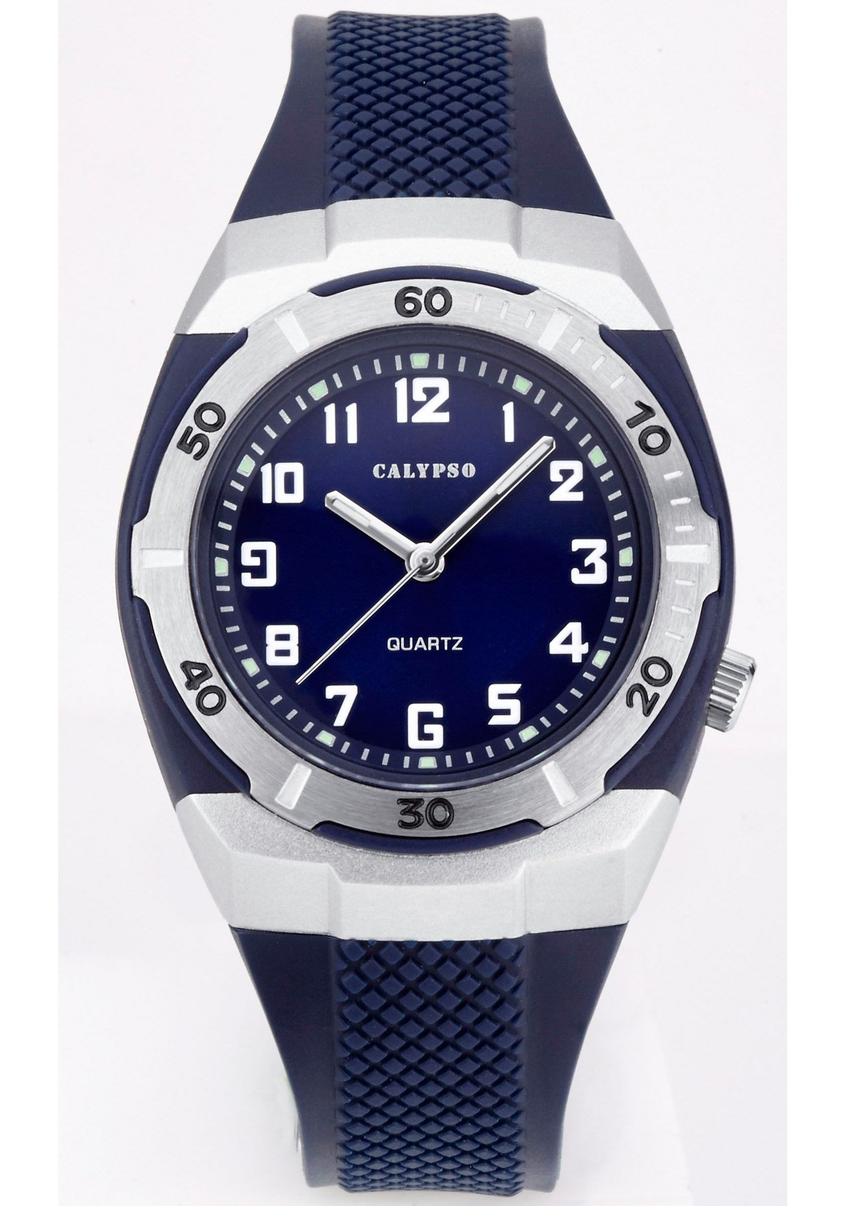 CALYPSO WATCHES Quarzuhr »K5215/3«