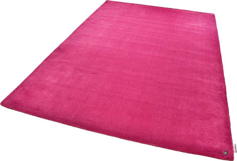 Tom Tailor Sitzkissen tom tailor sitzkissen carpet xl sitzkissen fino magma in