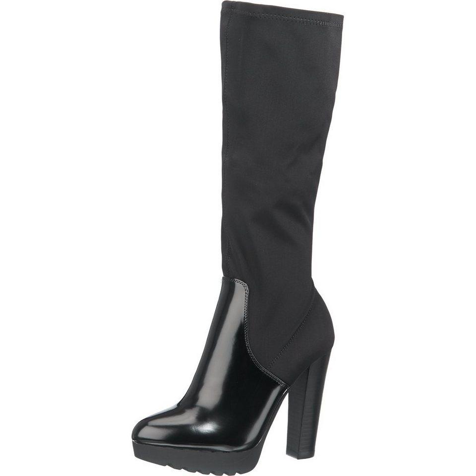 BUFFALO Stiefel in schwarz