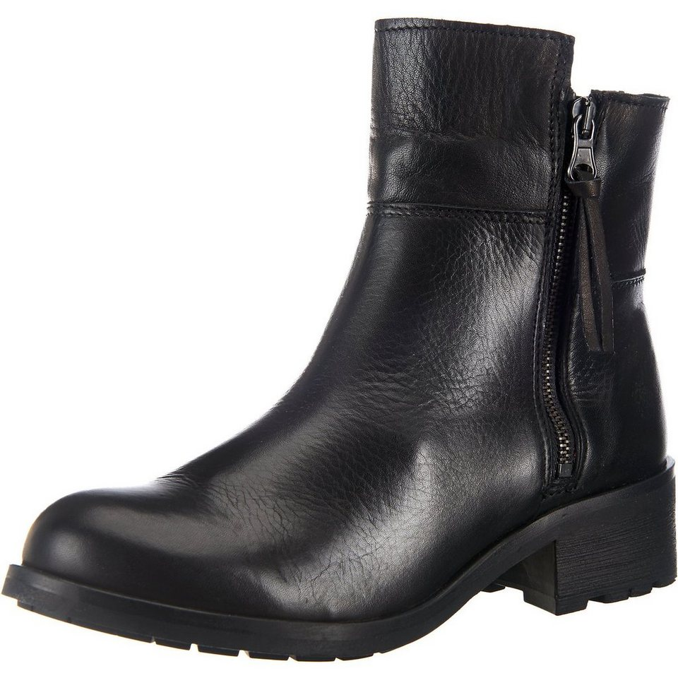 Apple of Eden Xochil Stiefeletten in schwarz