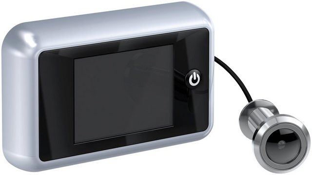 BASI »TS 700« Digitaler Türspion (Innenbereich)