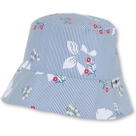 Sterntaler® Ballonmütze »Hut für Mädchen«