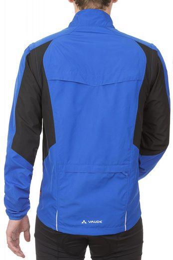 Vaude Radjacke Dundee Classic Zo Jacket Men