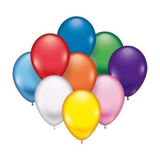 Karaloon Flug-Luftballons, 100 Stück