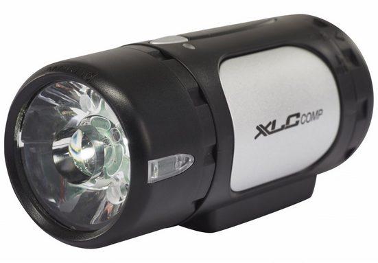 XLC Fahrradbeleuchtung »Comp CL-F12 Frontlicht Cupid 1W«