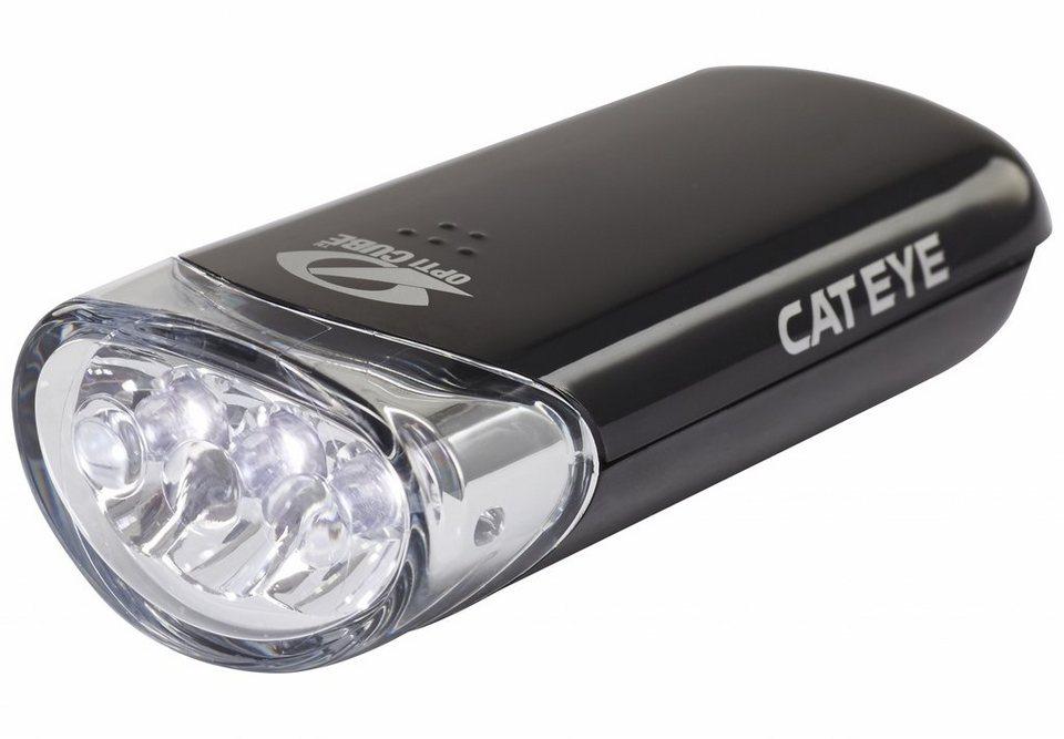 cateye fahrradbeleuchtung hl el 135 n frontscheinwerfer schwarz online kaufen otto. Black Bedroom Furniture Sets. Home Design Ideas