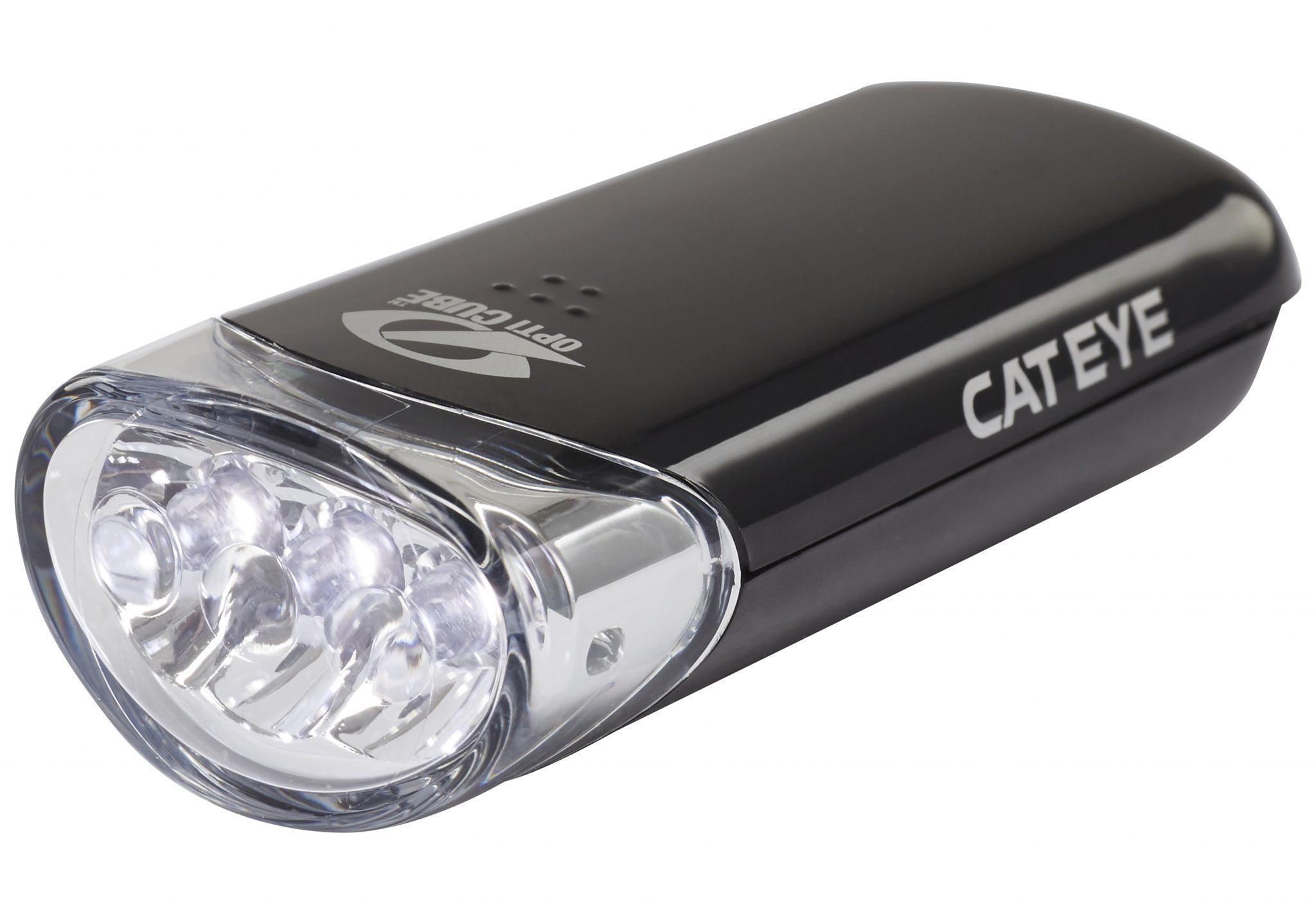 Cateye Fahrradbeleuchtung »HL-EL 135 N Frontscheinwerfer«