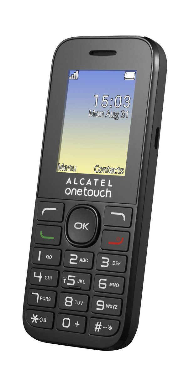 Alcatel Handy »10.16D«