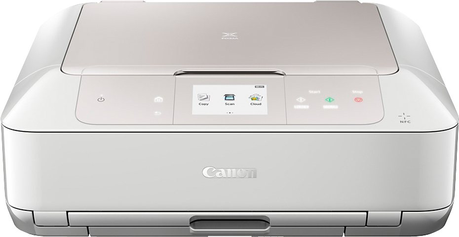 Canon MG7751 Multifunktionsdrucker in weiß