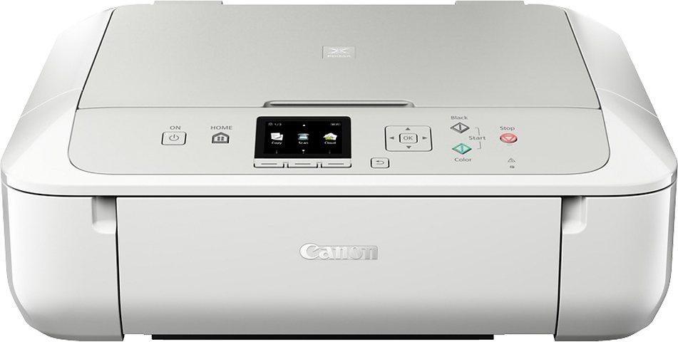canon mg5751 multifunktionsdrucker online kaufen otto. Black Bedroom Furniture Sets. Home Design Ideas