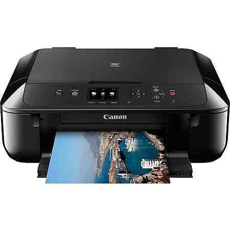 Canon MG5750 Multifunktionsdrucker