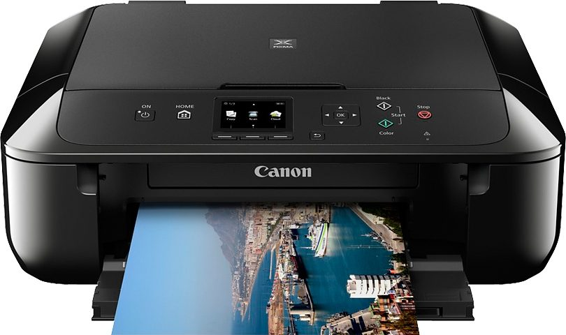 Canon MG5750 Multifunktionsdrucker