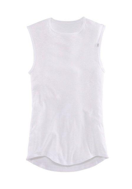 mey -  Muscleshirt ´´Noblesse´´ hochwertige Markenqualität Feinripp aus PIMA-Baumwolle