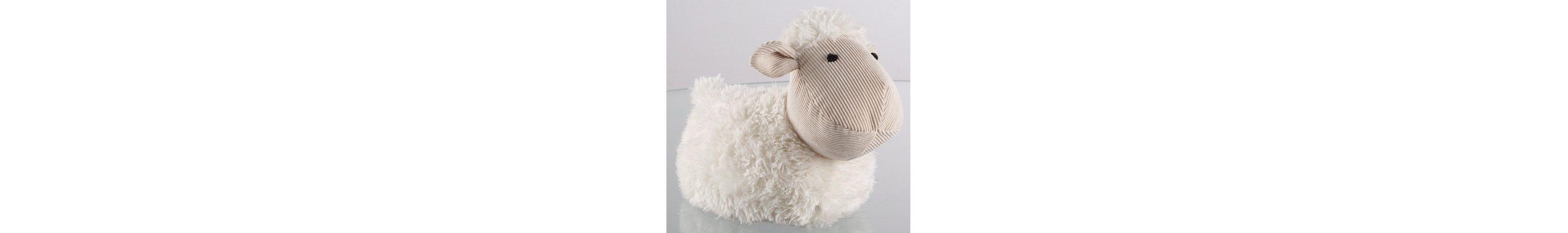 Türstopper Schaf