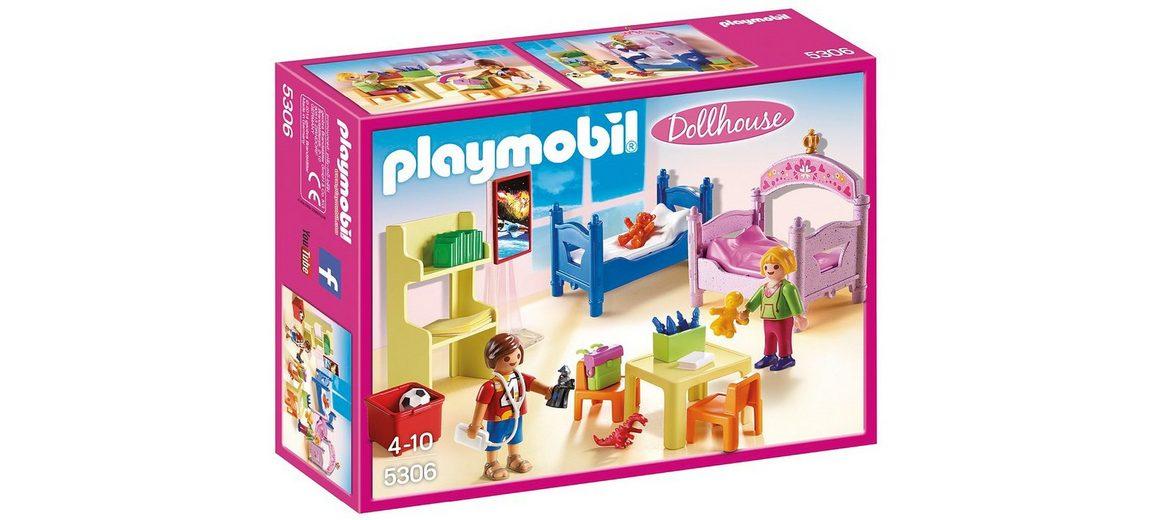 Playmobil® Buntes Kinderzimmer (5306), Dollhouse