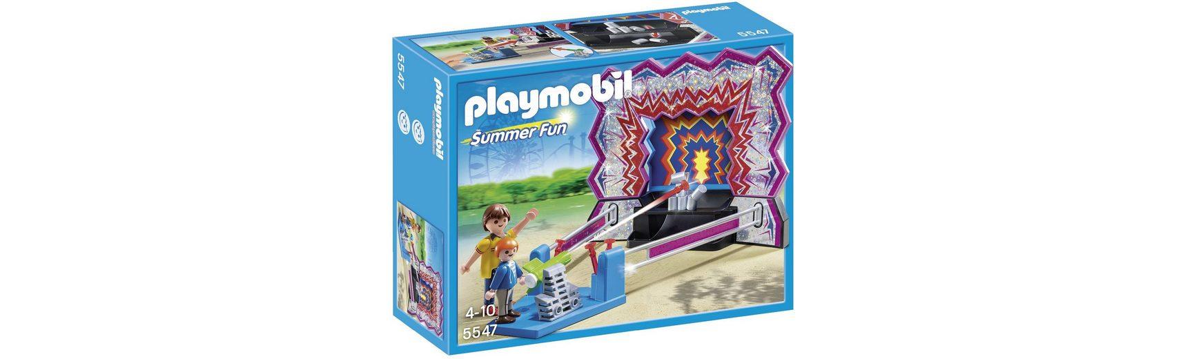 Playmobil® Dosen-Schießbude (5547), Summer Fun