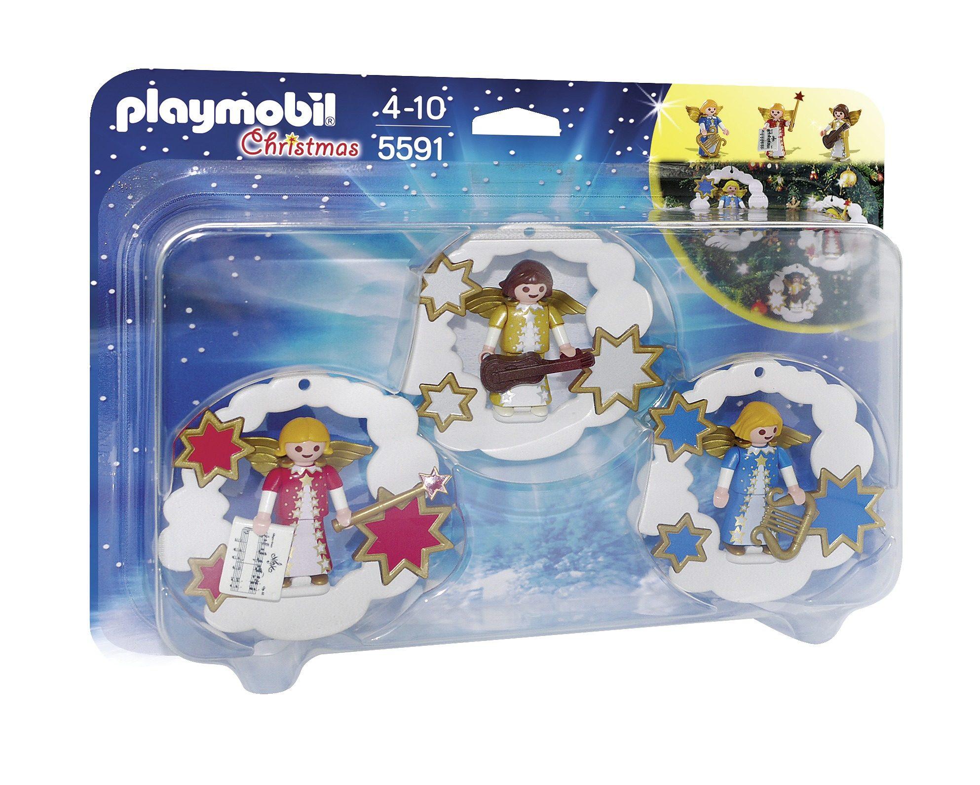 Playmobil® Weihnachtsdeko »Engelchen« (5591), Christmas