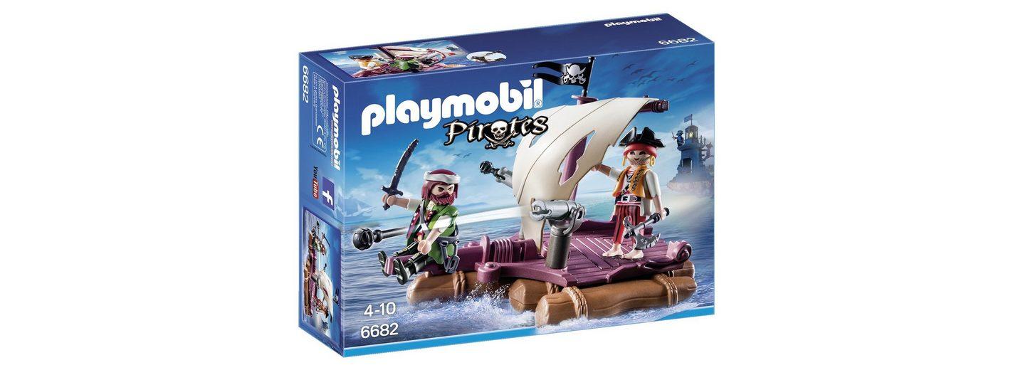 Playmobil® Piratenfloß (6682), Pirates