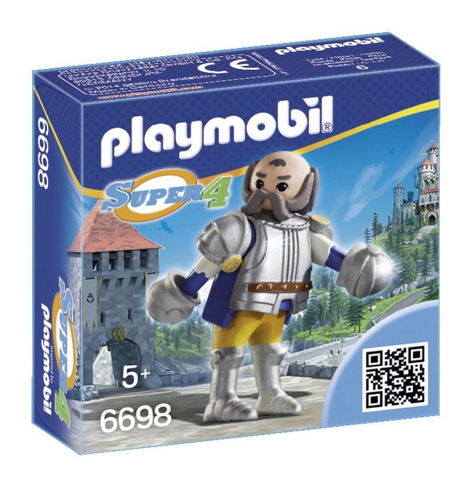 Playmobil® Königswache Sir Ulf (6698), Super 4®