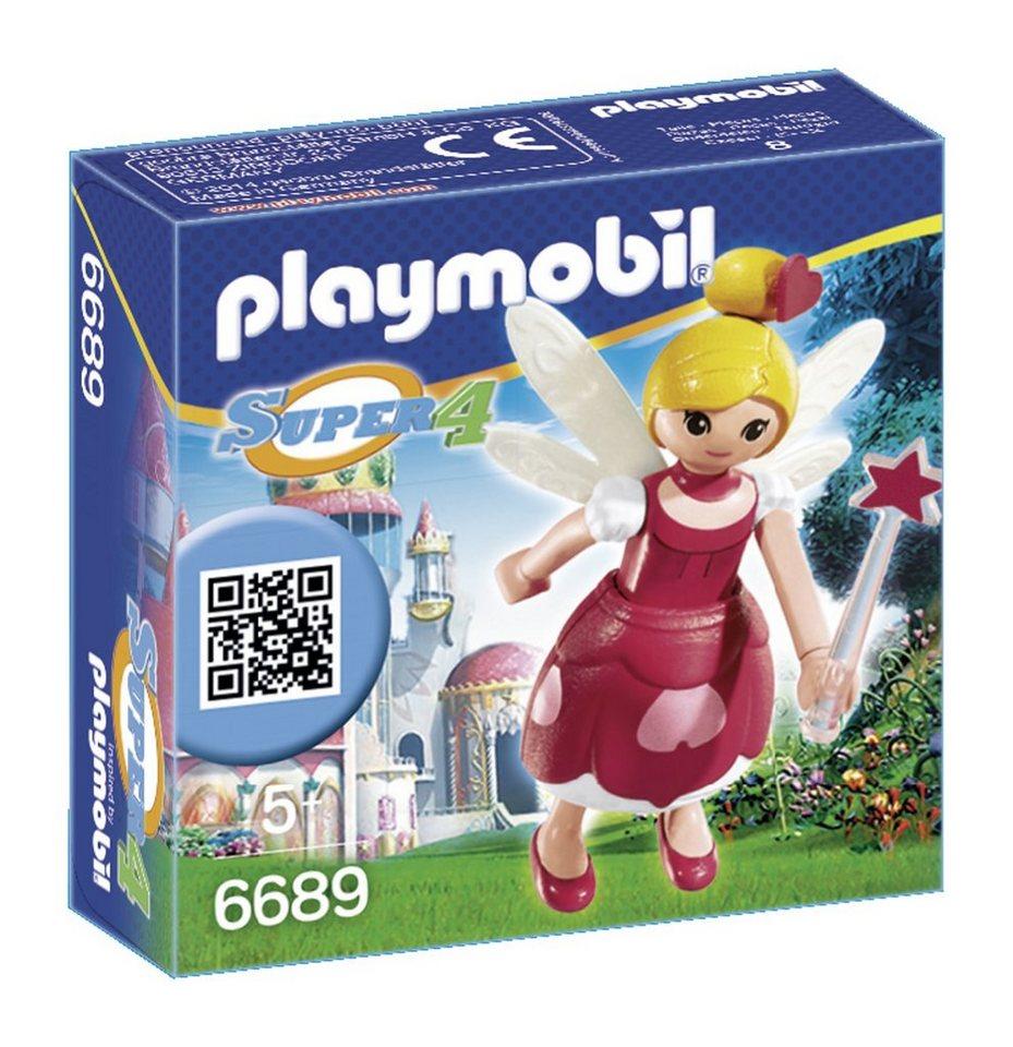 Playmobil® Fee Lorella (6689), Super 4®