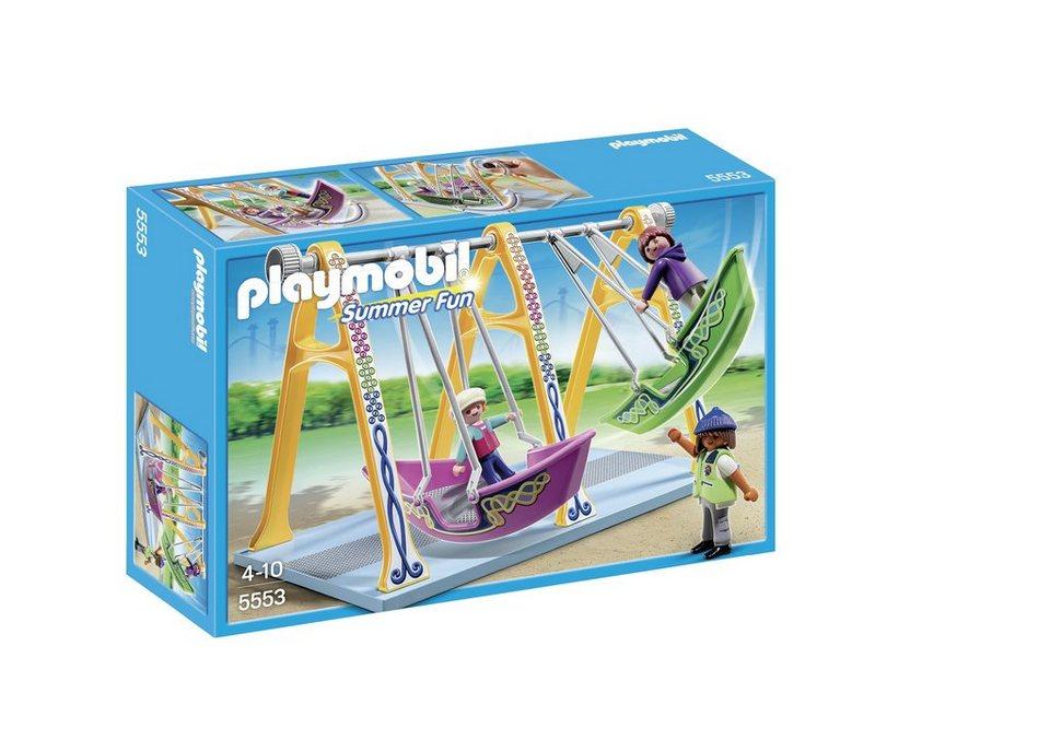 Playmobil® Schiffschaukel (5553), Summer Fun