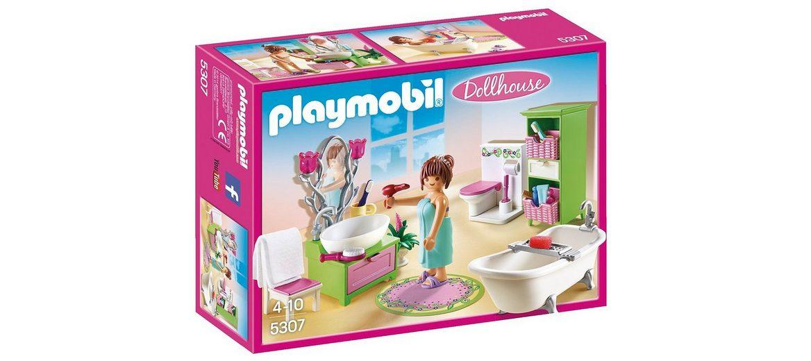 Playmobil® Romantik-Bad, Dollhouse