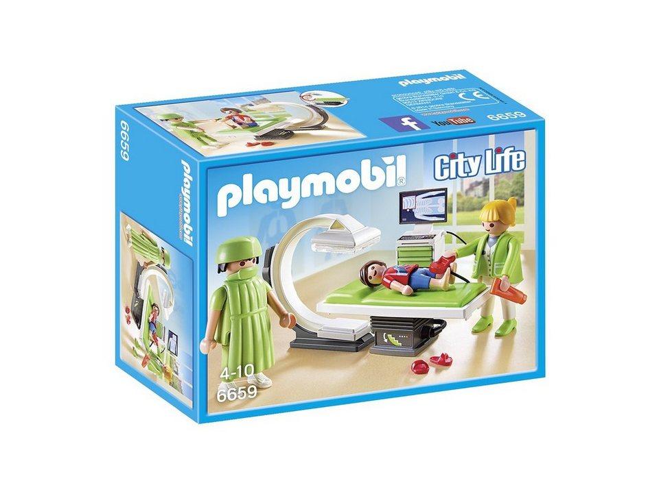 Playmobil® Röntgenraum (6659), City Life