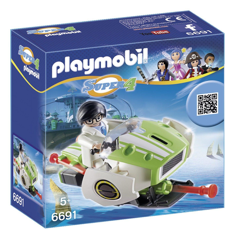 Playmobil® Skyjet (6691), Super 4®