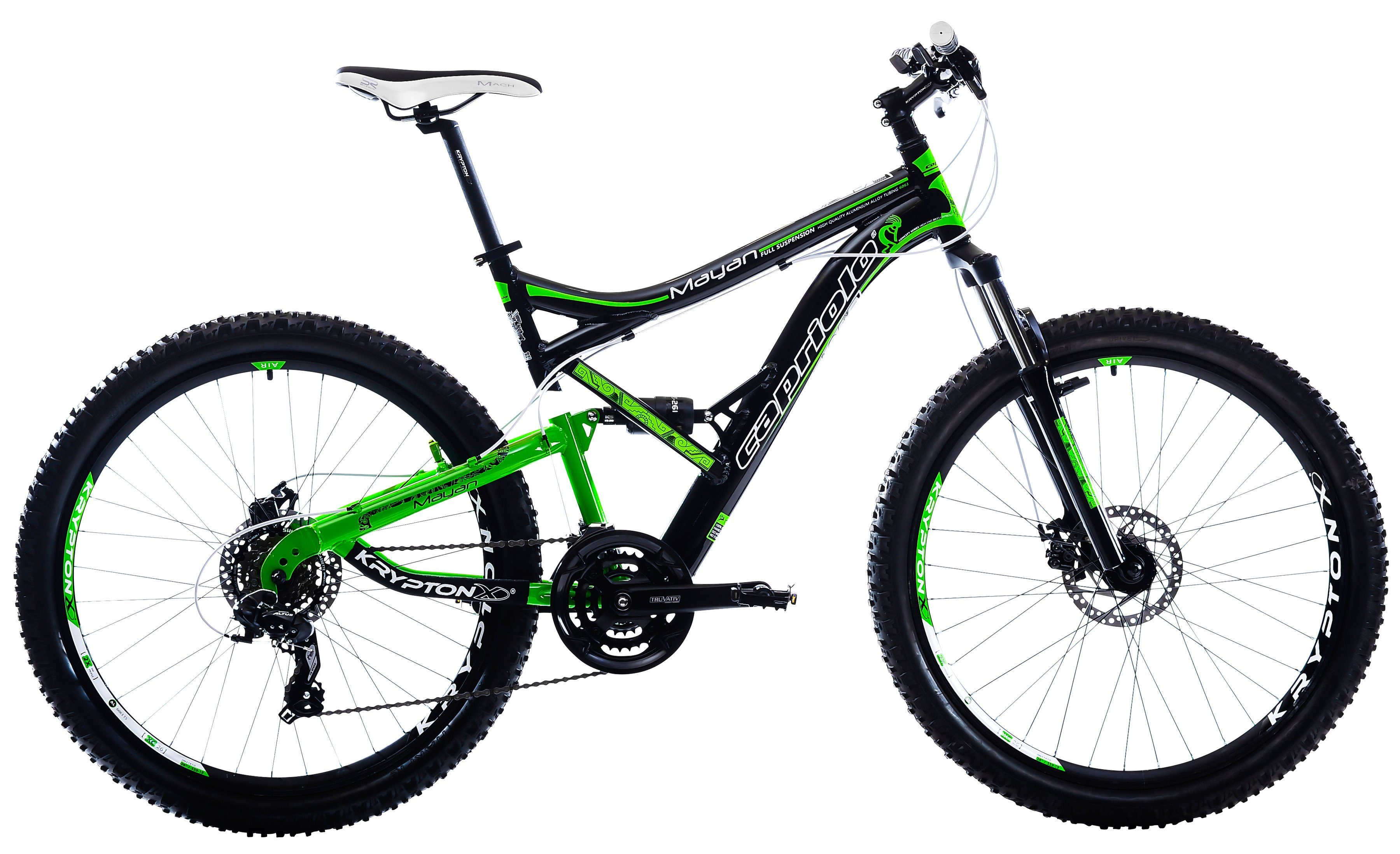 Capriolo Mountainbike »Mayan, 66,04 cm (26 Zoll)«