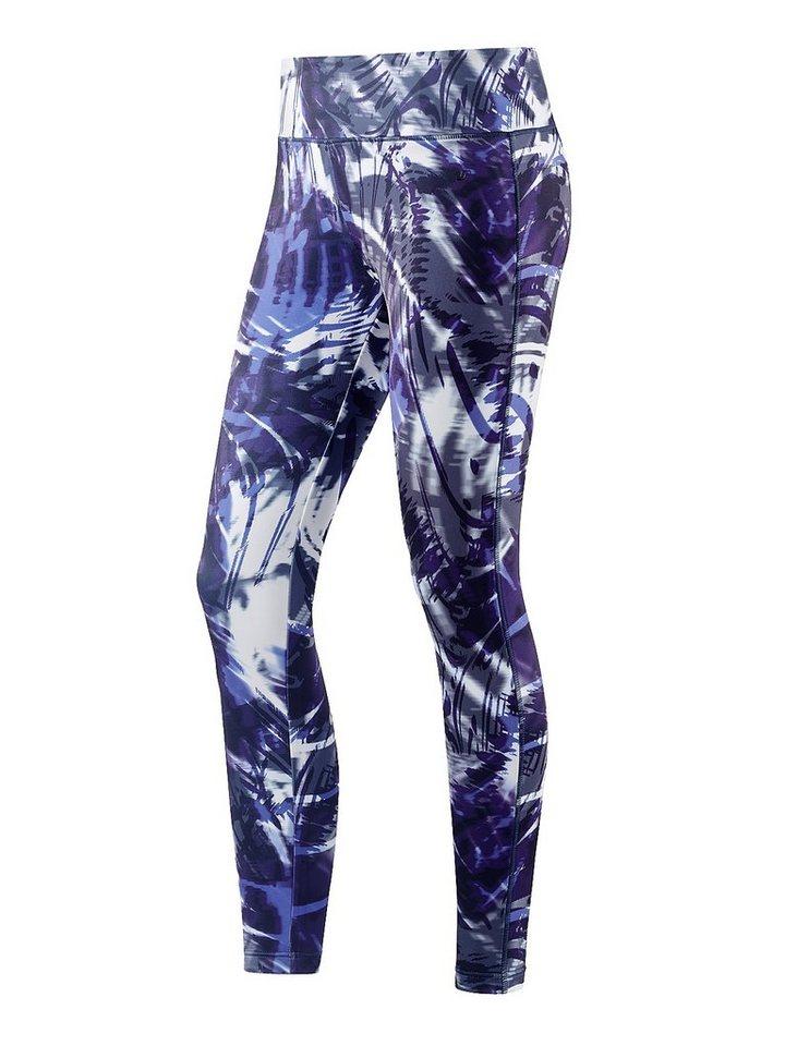 JOY sportswear Hose »SADIRA« in night print
