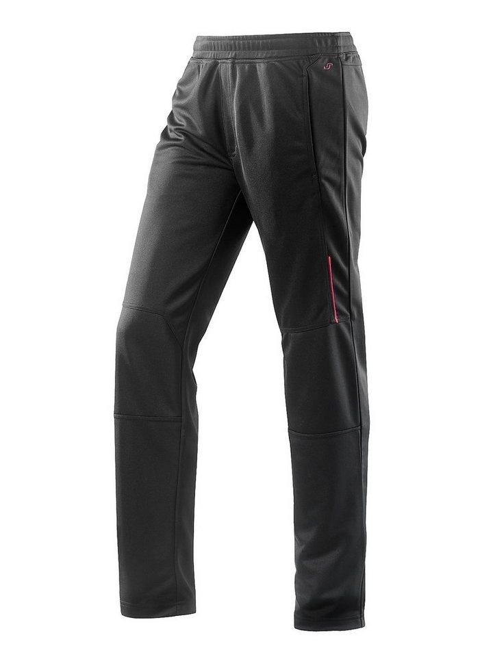 JOY sportswear Hose »SANDO« in black