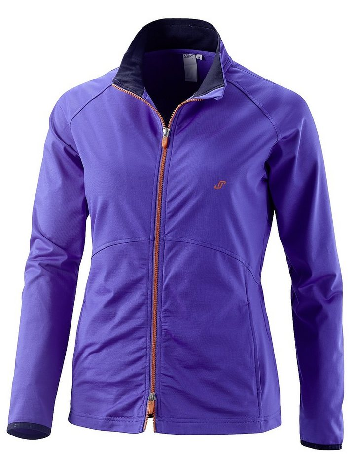 JOY sportswear Jacke »DANNIKA« in calypso